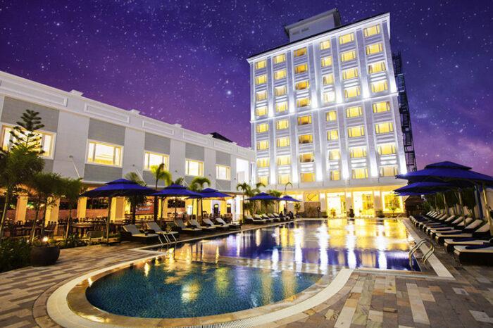 OCEAN PEARL HOTEL 4⭐