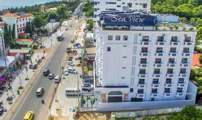 COMBO LÊ VĂN HOTEL 3⭐PHÚ QUỐC