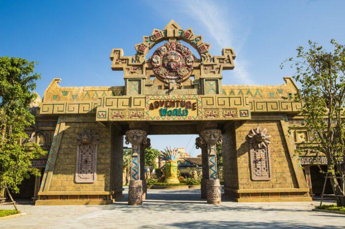 TOUR DU LỊCH HẢI PHÒNG – PHÚ QUỐC 4 NGÀY 3 ĐÊM