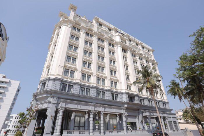 AVS HOTEL PHÚ QUỐC 4⭐